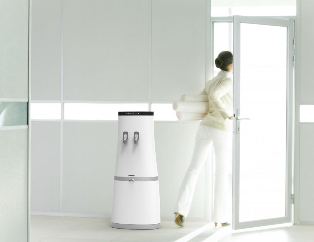 Kemflo FS Top Load Water Cooler
