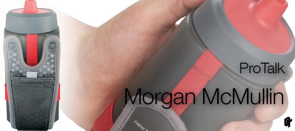 ProTalk: Industrial Designer Morgan McMullin