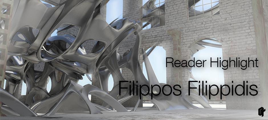 Reader Highlight: Filippos Filippidis