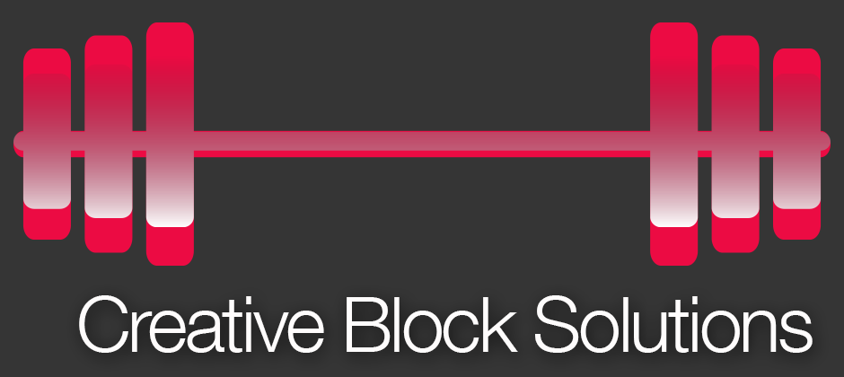 Creative Block Solutions