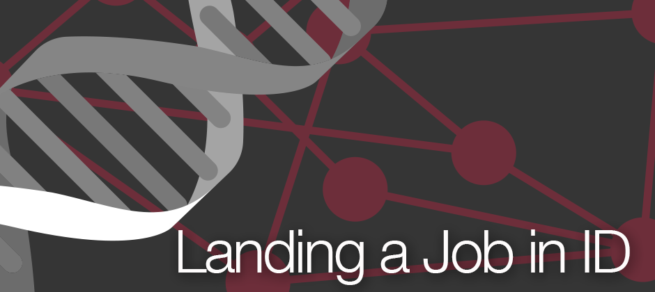 Land a Job in ID