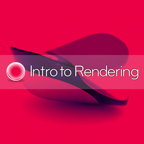 IntrotoRendering